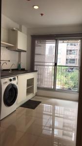 เช่าคอนโดพระราม 9 เพชรบุรีตัดใหม่ : For Rent 租赁式公寓 Aspire Rama9 1bed 32sq.m. 11,000 THB Tel. 065-9899065