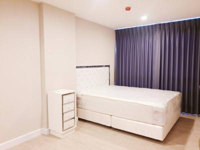 For RentCondoRatchadapisek, Huaikwang, Suttisan : FOR Rent Metro Luxe Ratchada Unit 461/41