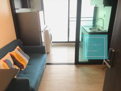 For RentCondoBangna, Lasalle, Bearing : For rent Villa Lasalle, Building B, Floor 3, only 8500 baht