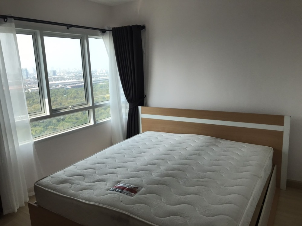 For RentCondoLadprao, Central Ladprao : ✨For Rent Brand New 2 Bed Sym Vibha-Ladprao✨