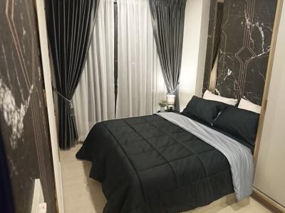 For RentCondoVipawadee, Don Mueang, Lak Si : Nice room for rent at Knightsbridge Phaholyothin Interchange, near BTS Watprasri, Donmuang airport and Kasetsart University.