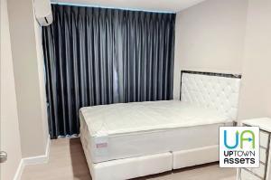 For RentCondoRatchadapisek, Huaikwang, Suttisan : FOR Rent Metro Luxe Ratchada Unit 461/42 (D512)