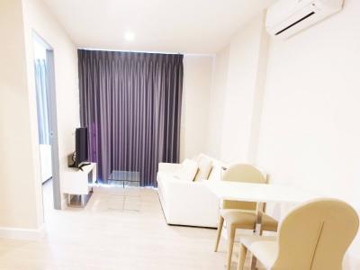 For RentCondoRatchadapisek, Huaikwang, Suttisan : FOR Rent Metro Luxe Ratchada Unit 461/33