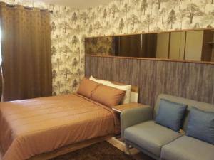 For RentCondoOnnut, Udomsuk : Condo for rent Elio sukhumvit 64 7,000/Month