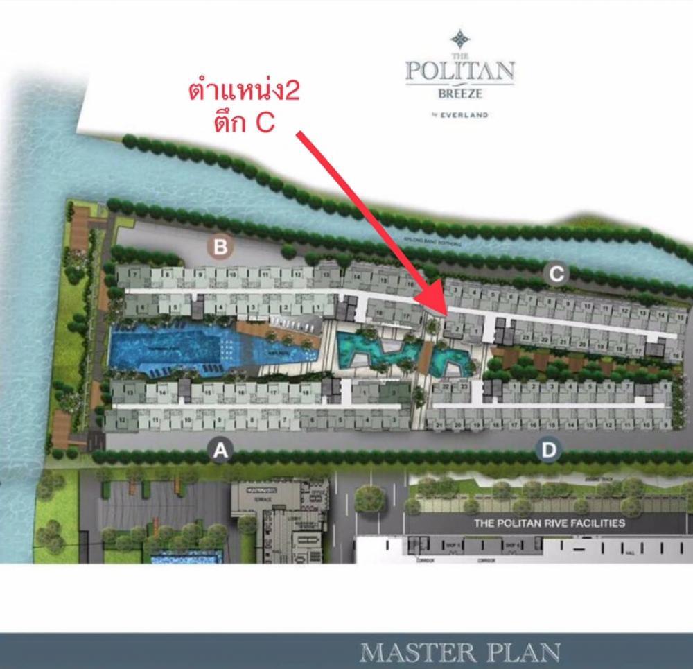 ขายคอนโดรัตนาธิเบศร์ สนามบินน้ำ พระนั่งเกล้า : พร้อมผู้เช่า,ห้องมุม,ไม่แพงCORNER UNIT,best pool n river view.
