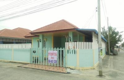 For SaleHouseCentral Provinces : House for sale Phra Pin Village 9