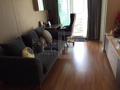เช่าคอนโดพระราม 3 สาธุประดิษฐ์ : For Rent Lumpini Park Riverside-Rama 3 (32.5 sqm.)