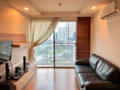 For SaleCondoLadprao, Central Ladprao : OS-0169 Abstracts Phahonyothin Park for sale, ready to move in