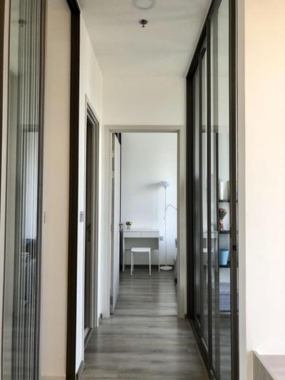 For RentCondoKasetsart, Ratchayothin : New room, beautiful decoration, ready to move in Near Kasetsart University and Green Line BTS!