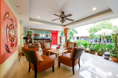 For SaleBusinesses for saleLadprao101, The Mall Bang Kapi : Selling hotels with hotel license Apartments in good location in Ramkhamhaeng area of 90 rooms 397 sq m.