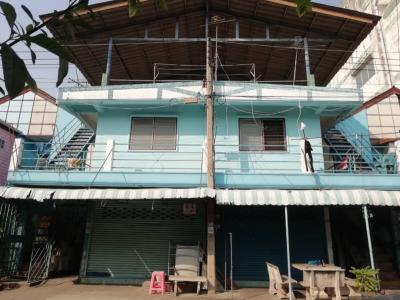 For SaleBusinesses for saleRangsit, Patumtani : Sell! Sell apartment in the heart of Navanakorn, good price for investment