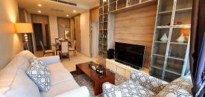 For RentCondoWitthayu, Chidlom, Langsuan, Ploenchit : Noble Ploenchit 2 Bed 2 Bath 85K per month