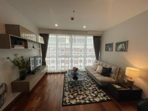 For RentCondoRatchathewi,Phayathai : Wish Signature Siam 1Bedroom for rent