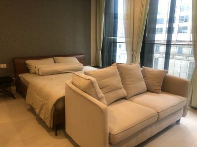For RentCondoWitthayu,Ploenchit  ,Langsuan : Noble Ploenchit 1 Bed 35K per month only !!!