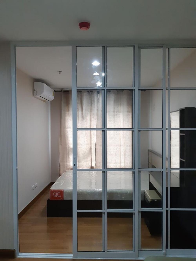 For RentCondoBang Sue, Wong Sawang : Rent some regent home