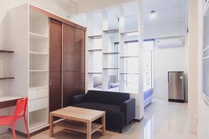 เช่าคอนโดเกษตรศาสตร์ รัชโยธิน : Fitted Room for Rent 500 metres from BTS Phaholyothin 24