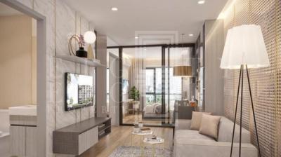 For RentCondoLadprao, Central Ladprao : For Rent Atmoz Ladprao 15 (30 sqm.)