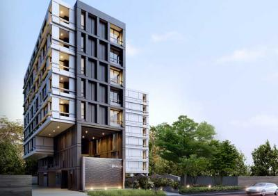 For SaleCondoLadprao, Central Ladprao : Ready to move in !! Condo Near MRT 2 station (phaholyothin-ladprao)