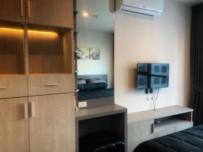 For SaleCondoOnnut, Udomsuk : Room for Sale Floor 27th S Building
