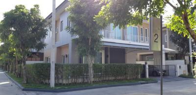 ขายบ้านบางนา แบริ่ง : บ้านสวยใกล้ BTS บางนา เดอะซิตี้ สุขุมวิท บางนา
