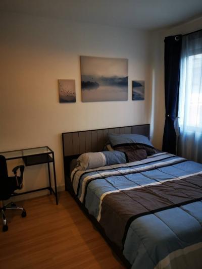 For RentCondoSukhumvit, Asoke, Thonglor : The Nest Sukhumvit 22 (1 Bed 29 Sqm) 17,000 THB