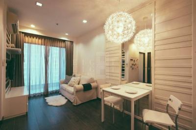For RentCondoRatchathewi,Phayathai : For Rent IDEO Q Phayathai (50 sqm.)