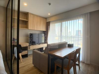For RentCondoSathorn, Narathiwat : For Rent Blossom Condo @ Sathorn-Charoenrat (31 sqm.)