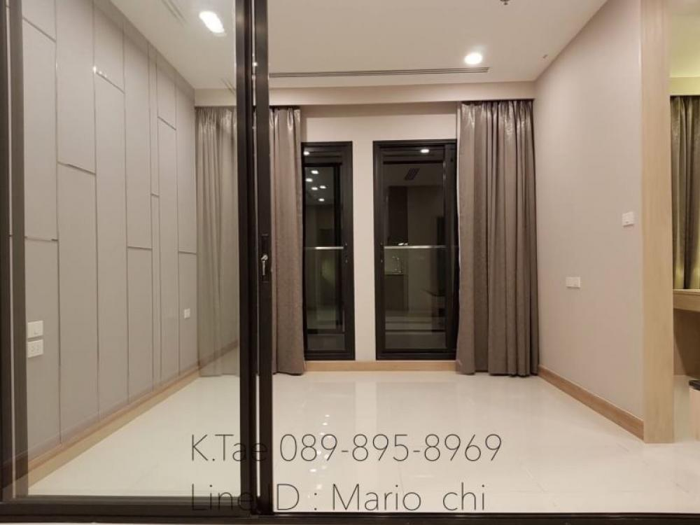For SaleCondoWitthayu,Ploenchit  ,Langsuan : Noble Ploechit 1bedroom for Sale 11.99 MB Pool View Pool View Pool View (New renovated room never lived)
