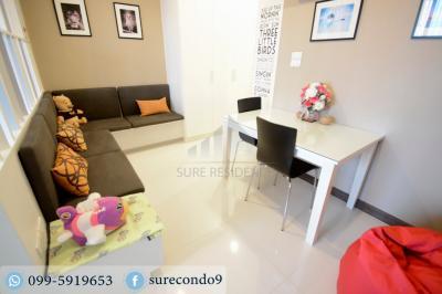 For RentCondoRama3 (Riverside),Satupadit : 😊 For RENT ให้เช่าห้อง Studio ใกล้ BTS ช่องนนทรี 🏢 ศุภาลัย พรีมา ริวา พระราม 3 Supalai Prima Riva Rama 3 🔔พื้นที่:43.00ตร.ม. 💲ราคาเช่า:18,000.-บาท 📞นัดชมห้อง:099-5919653 ✅LineID:sureresident