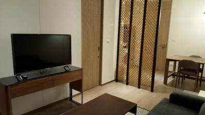 For SaleCondoSukhumvit, Asoke, Thonglor : Quick sale. Park 24, Sukhumvit 24, BTS Phrom Phong, Tower 6, high floor, beautiful river view, 58 sqm. 1 bedroom 10 million