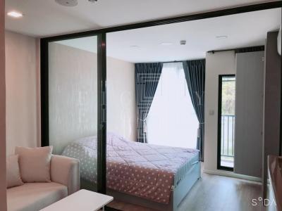 For RentCondoLadprao, Central Ladprao : For Rent Atmoz Ladprao 15 (25 sqm.)