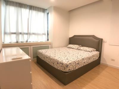 เช่าคอนโดพระราม 9 เพชรบุรีตัดใหม่ : ด่วน!! ให้เช่า คอนโด ทีซีกรีน ,1ห้องนอน ,1ห้องน้ำ ,40ตรม. ,ชั้น12 เพียง 17,000 บาท