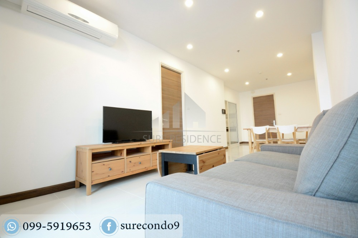 For RentCondoRama3 (Riverside),Satupadit : 😊For RENT ให้เช่า 1 ห้องนอน ใกล้ BTS ช่องนนทรี เพียง 18 นาที 🏢ศุภาลัย พรีมา ริวา พระราม 3 Supalai Prima Riva Rama 3 🔔พื้นที่:59.00ตร.ม. 💲ราคาเช่า:23,000.-บาท 📞นัดชมห้อง:099-5919653 ✅LineID:sureresident
