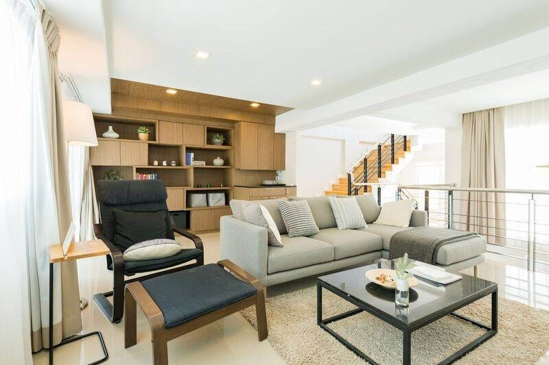 """For SaleTownhouseSathorn, Narathiwat : Townhome in the heart of the city. """"Proud Villa"""""""