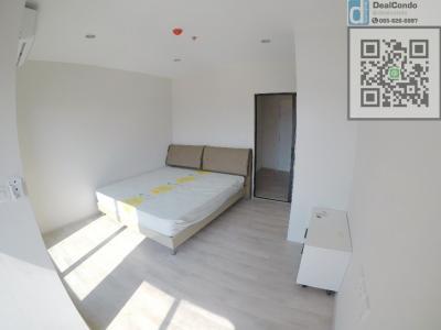 For RentCondoRattanathibet, Sanambinna : [[VA209]] For Rent Plum Condo Central Station 1 bedroom 26 sq.m.