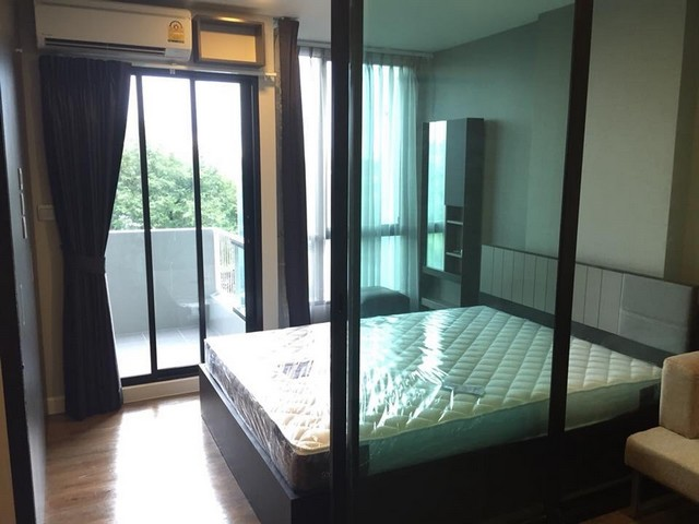 For RentCondoNawamin, Ramindra : FOR Rent Esta Bliss Ramintra Unit 126/306