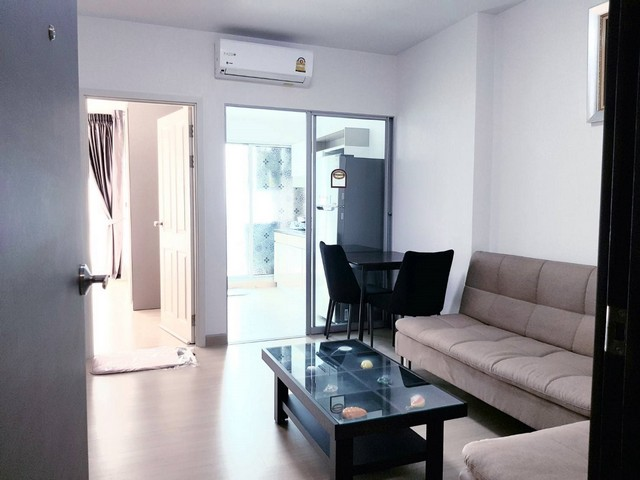 For RentCondoRama9, RCA, Petchaburi : For Rent Supalai Veranda Rama 9 Unit 349/1195