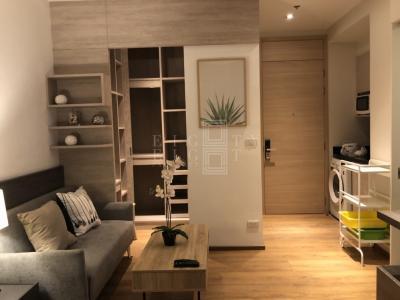 เช่าคอนโดสุขุมวิท อโศก ทองหล่อ : For Rent Park 24 (28 sqm.)