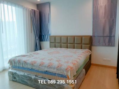 เช่าคอนโดสาทร นราธิวาส : ให้เช่าด่วน!!! 2 Bed  มีหลายห้องให้เลือก พร้อมเฟอร์ ราคาพิเศษที่สุด ศุภาลัย ไลท์ รัชดาฯ นราธิวาส