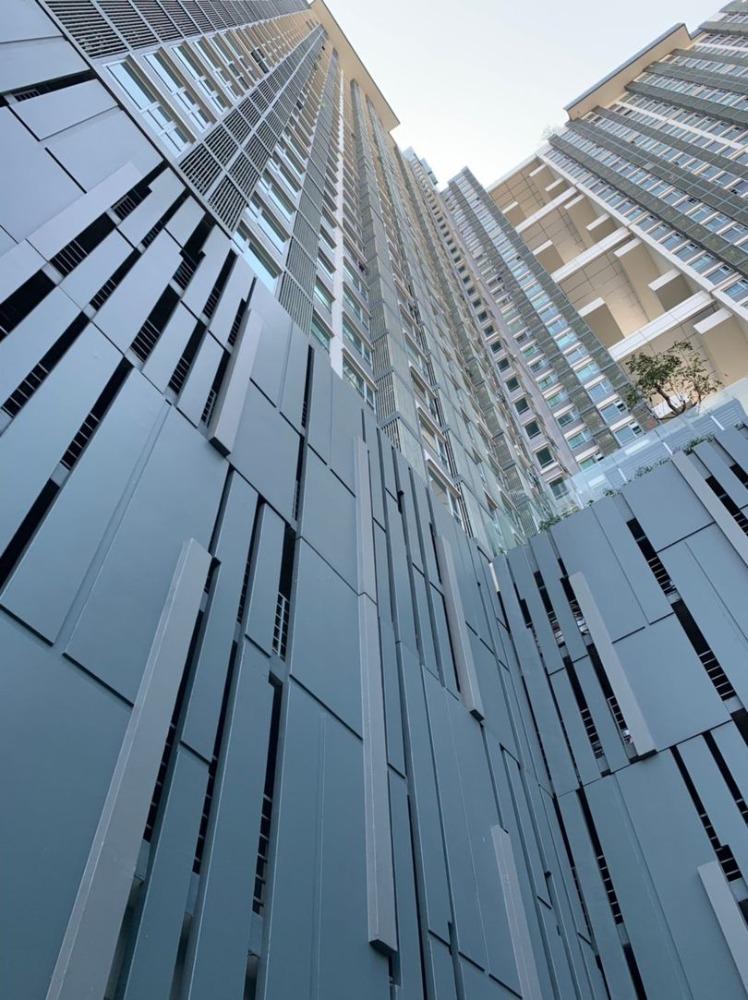 ขายคอนโดรัตนาธิเบศร์ สนามบินน้ำ : ขายคอนโด เซ็นทริค ติวานนท์ 35.5 ตรม. 1นอน 1 น้ำ 2.2 ล้าน ห้องสวย มุม น่าอยู่