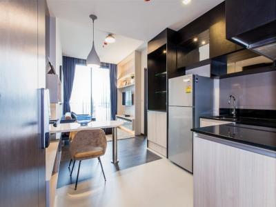 For RentCondoSukhumvit, Asoke, Thonglor : CD131403 Edge Sukhumvit 23,Condo for rent, Easy reach to BTS, MRT