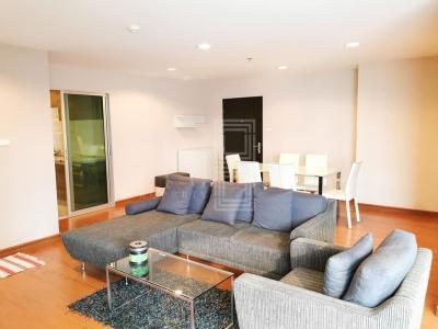 เช่าคอนโดพระราม 9 เพชรบุรีตัดใหม่ : For Rent Belle Grand Rama 9 (101 sqm.)