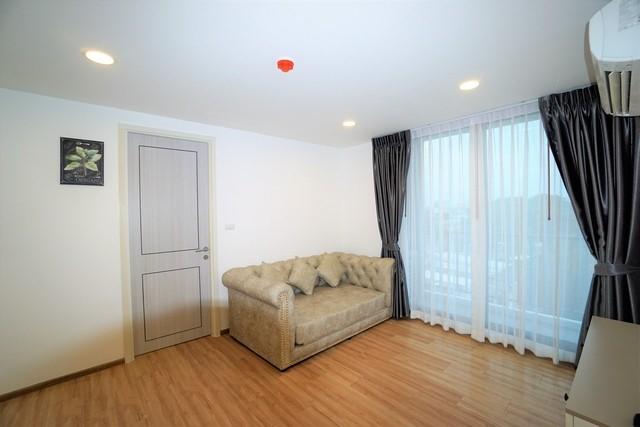 เช่าคอนโดสาทร นราธิวาส : Condo For Rent@ Notting Hill The Exclusive CharoenKrung Near Asiatique 2 Br. 50sqm. 25, 000 Baht/Month
