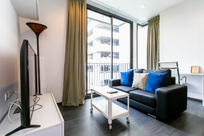 For SaleCondoSukhumvit, Asoke, Thonglor : CD164822 Easily accessible to BTS and MRT station