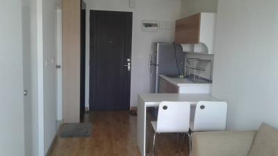 เช่าคอนโดพระราม 9 เพชรบุรีตัดใหม่ : For Rent 租赁式公寓 Casa Asoke Dindang (1bed )31sq.m. 11,000 THB Tel. 065-9899065
