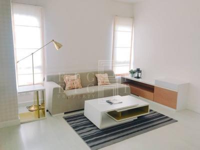 For RentCondoRatchadapisek, Huaikwang, Suttisan : For Rent The Room Ratchada-Ladprao (62 sqm.)