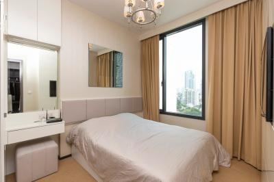 For SaleCondoSukhumvit, Asoke, Thonglor : CD165339	Just 150 metres away from BTS Asoke, MRT Sukhumvit station