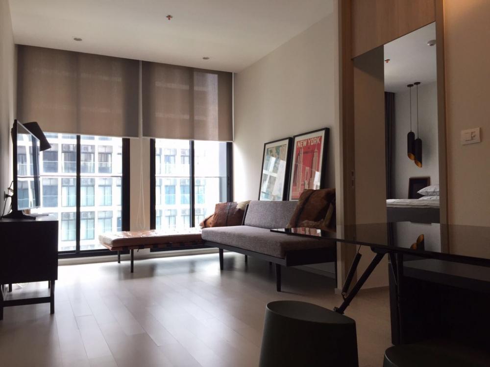 เช่าคอนโดวิทยุ ชิดลม หลังสวน : 1Bedroom Sizeใหญ่ ห้องใหม่ สวยมาก ตกแต่งเป็นล้าน 55ตร.ม Pool view Tower B