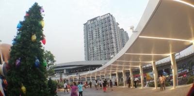 For SaleCondoBang kae, Phetkasem : Condo for sale The Parkland Phetkasem The Parkland Phetkasem is a condo opposite The Mall Bang Khae, next to the main train 2.49 million, call 092 9789 291