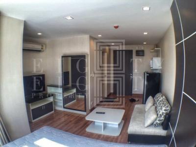 เช่าคอนโดอ่อนนุช อุดมสุข : For Rent Casa Condo Sukhumvit 97 (26 sqm.)